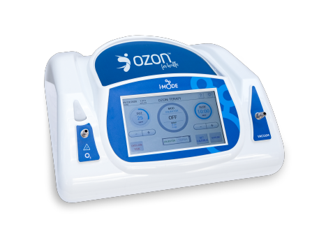 i-MODE - Medikal Ozon Cihazları - Ozon Sağlık Hizmetleri