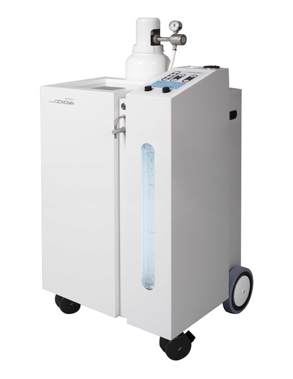 OZONOSAN Alpha Plus - Medikal Ozon Cihazları - Ozon Sağlık Hizmetleri