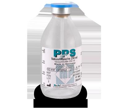 PPS Sitratsız Vakumlu Cam Şişe - Vakumlu Cam Şişeler - Ozon Sağlık Hizmetleri