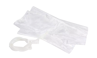 40x80 Plastik Torba - Silikonlu Torbalar - Ozon Sağlık Hizmetleri