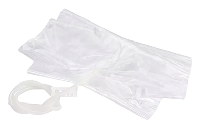 40x120 Plastic Bag - Silicone Bags - Ozon Health Services