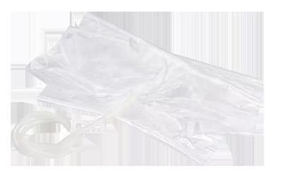 40x120 Plastik Torba - Silikonlu Torbalar - Ozon Sağlık Hizmetleri