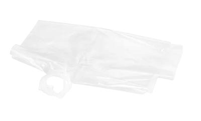 Dr. Hansler Ozonosan 40x120 Plastik Torba - Silikonlu Torbalar - Ozon Sağlık Hizmetleri